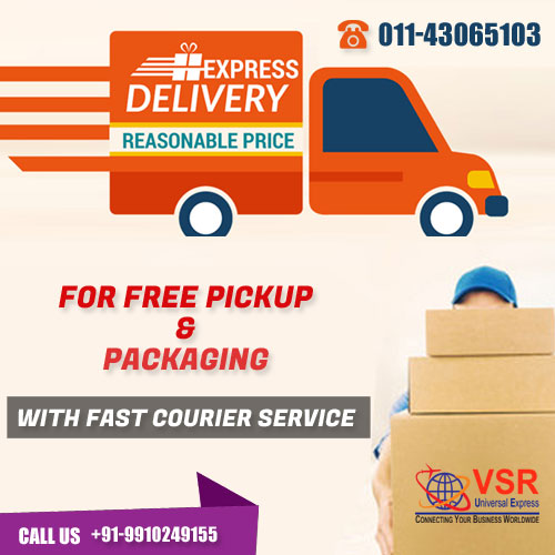 Express Import Services in Ghaziabad