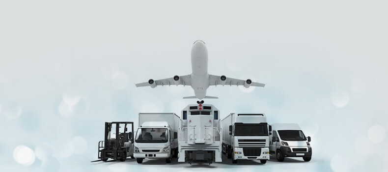 Types of Courier Services