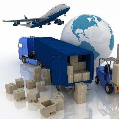 Air Cargo Agents in Ghaziabad