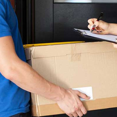 Document and Parcel Services in Rohini