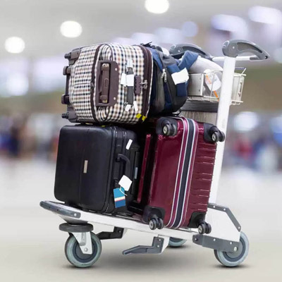 Excess Baggage Delivery in Delhi