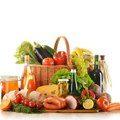 Food Items Delivery Services in Connaught Place