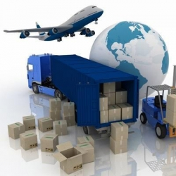 Air Cargo Agents in Tilak Nagar