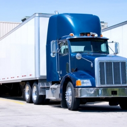 Commercial Shipment Services in Noida