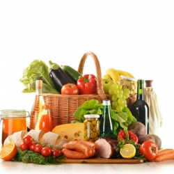 Food Items Delivery Services in Delhi