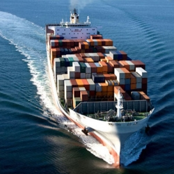 SEA Cargo Service in Noida